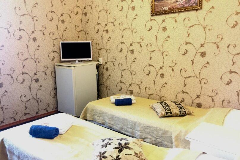 """Гостевой дом """"Даниела"""", Демократический переулок, 8 на 13 комнат - Фотография 24"""