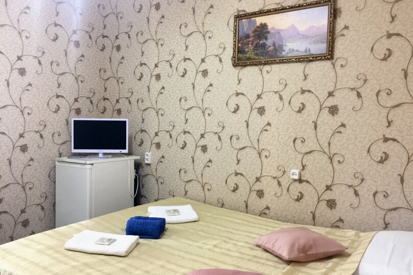 """Гостевой дом """"Даниела"""", Демократический переулок, 8 на 13 комнат - Фотография 30"""