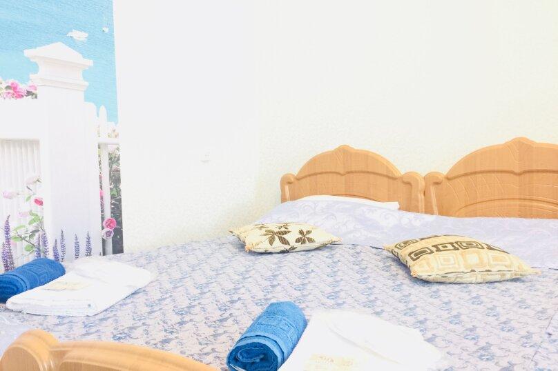 """Гостевой дом """"Даниела"""", Демократический переулок, 8 на 13 комнат - Фотография 17"""