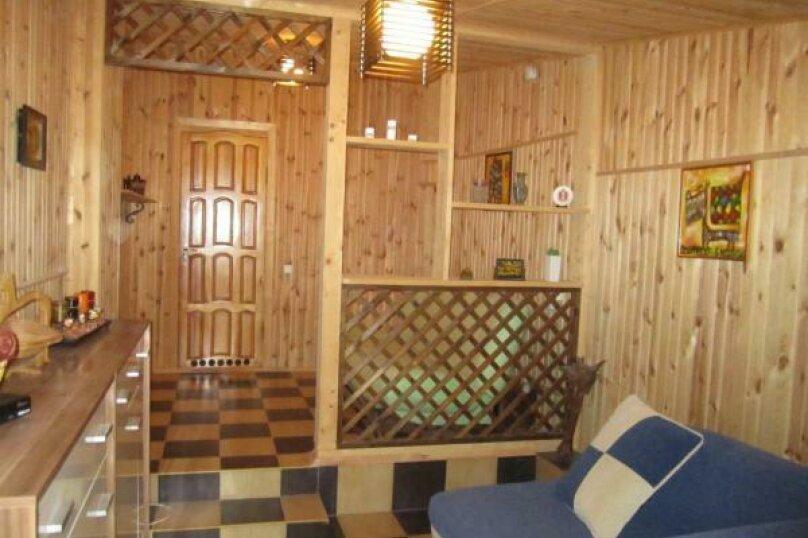 Отдельная комната, Голубая, 5, Симеиз - Фотография 4