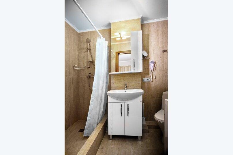 Отдельная комната, Маратовская улица, 28А, Гаспра - Фотография 7