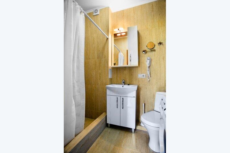 Отдельная комната, Маратовская улица, 28А, Гаспра - Фотография 12