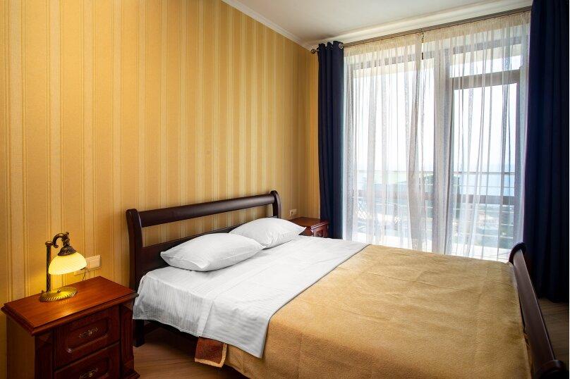 Отдельная комната, Маратовская улица, 28А, Гаспра - Фотография 13