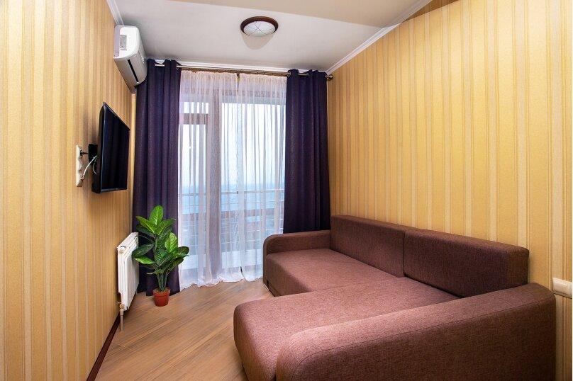 Отдельная комната, Маратовская улица, 28А, Гаспра - Фотография 15