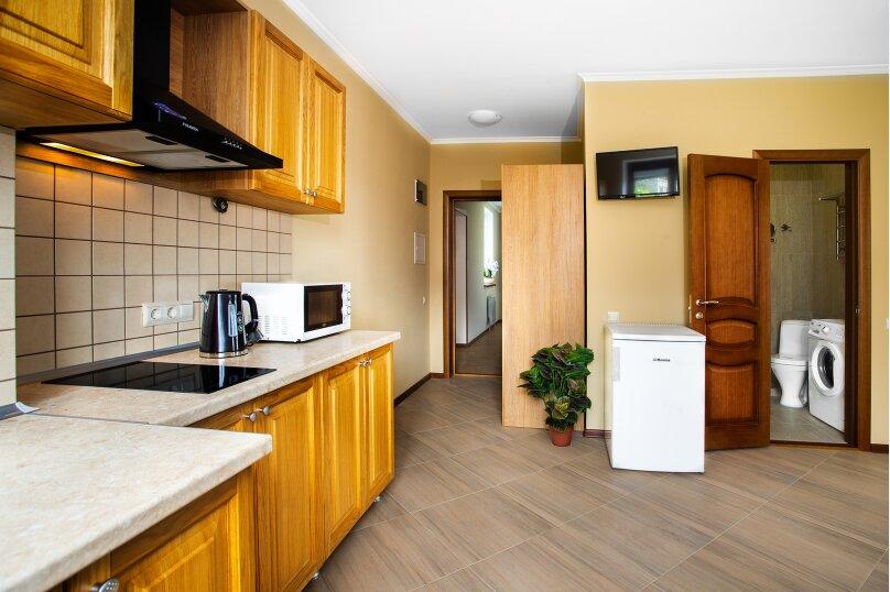 Отдельная комната, Маратовская улица, 28А, Гаспра - Фотография 18