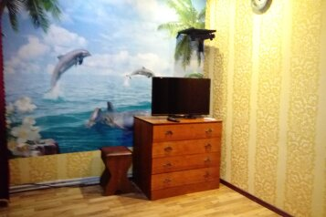 Дом, 35 кв.м. на 4 человека, 1 спальня, Пролетарская улица, 4, Евпатория - Фотография 2