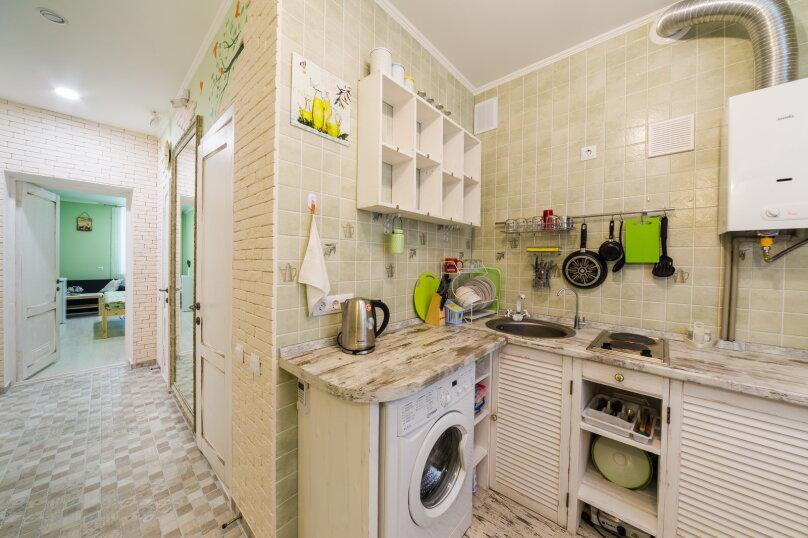 Тоскана, Одесская улица, 23, Севастополь - Фотография 4