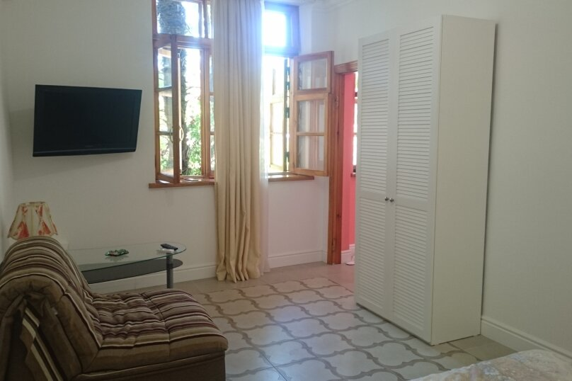 Отдельная комната, улица Дражинского, 23А, Ялта - Фотография 4