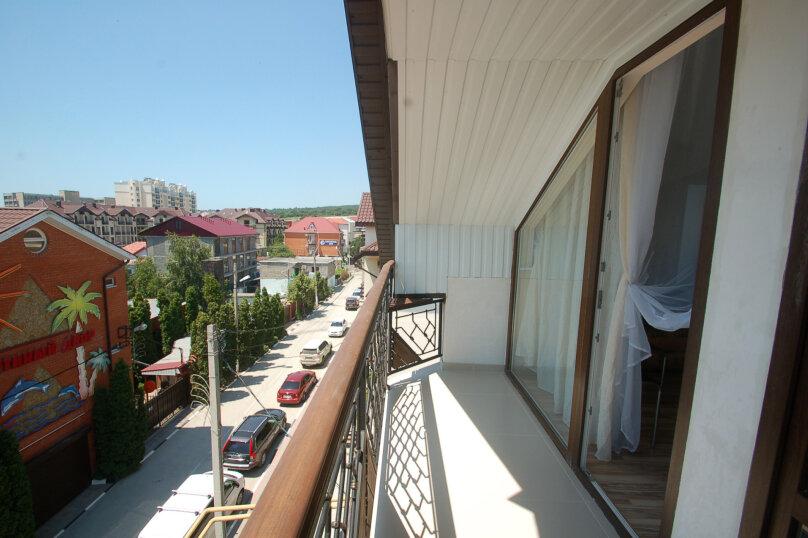 Отдельная комната, Совхозный переулок, 2, Дивноморское - Фотография 8