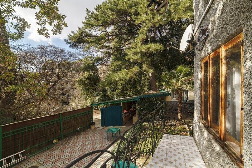 Частный дом, 110 кв.м. на 10 человек, 3 спальни, Крутой спуск, 12А, Алупка - Фотография 15