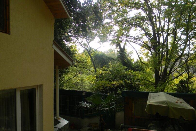 Частный дом, 110 кв.м. на 10 человек, 3 спальни, Крутой спуск, 12А, Алупка - Фотография 16