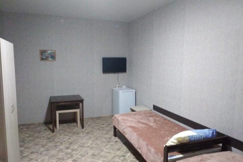Трехместный №3, Краснофлотская улица, 13, Кучугуры - Фотография 2