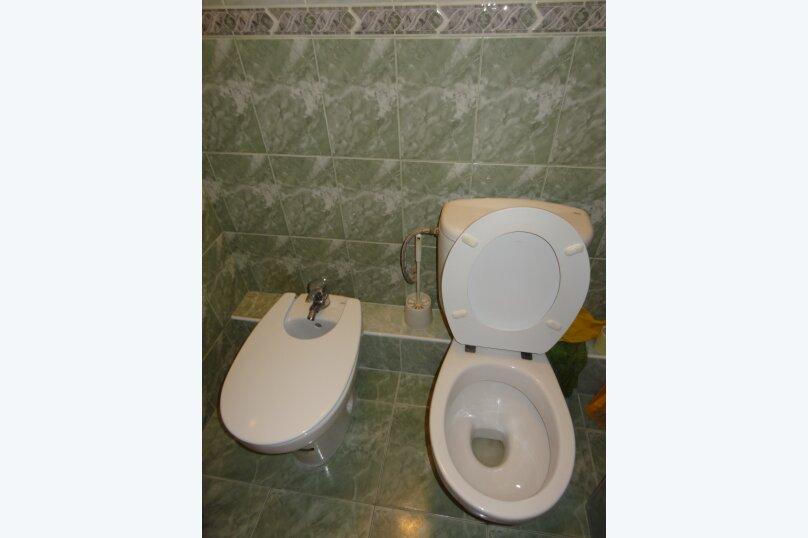2-комн. квартира, 50 кв.м. на 7 человек, улица Космонавтов, 22, Форос - Фотография 3