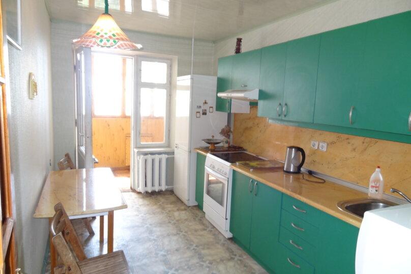 2-комн. квартира, 50 кв.м. на 7 человек, улица Космонавтов, 22, Форос - Фотография 7