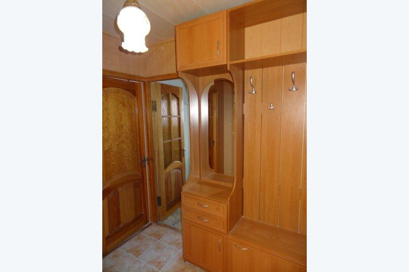 2-комн. квартира, 50 кв.м. на 7 человек, улица Космонавтов, 22, Форос - Фотография 12