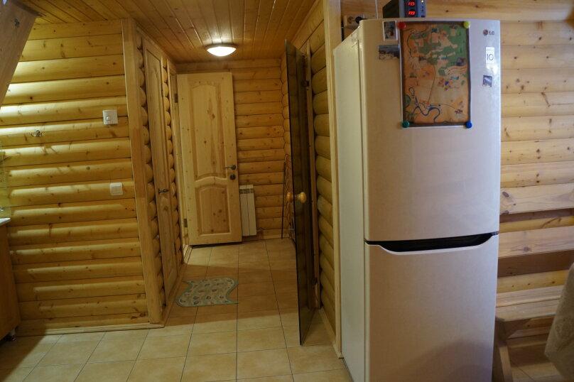 Дом, 70 кв.м. на 6 человек, 2 спальни, Приозёрная улица, 15, Рязань - Фотография 3