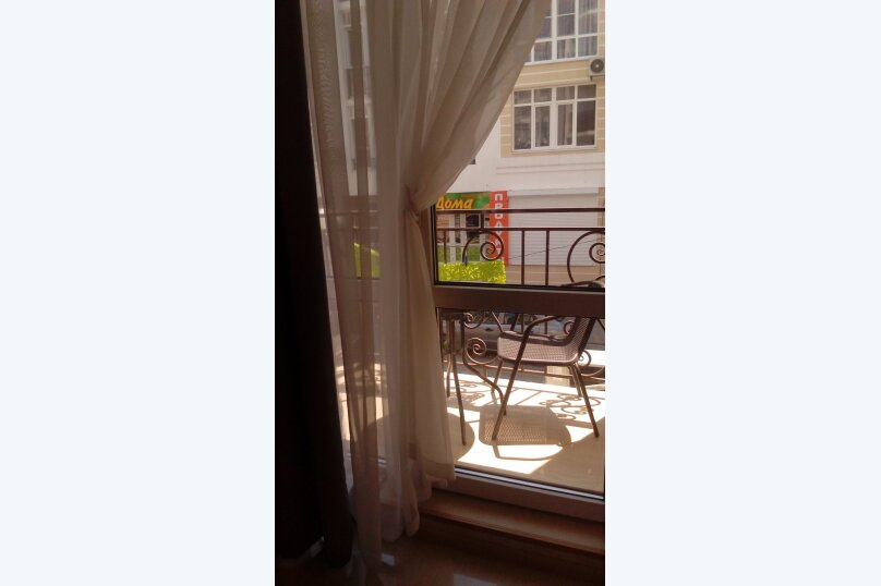 1-комн. квартира, 35 кв.м. на 4 человека, Туристическая улица, 3д, Геленджик - Фотография 6