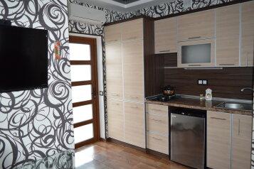 1-комн. квартира, 20 кв.м. на 3 человека, улица Кирова, Евпатория - Фотография 4