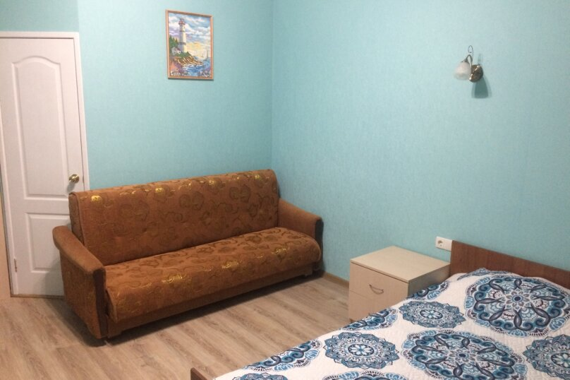 Отдельная комната, Лазурный Берег, 37, Морское - Фотография 1