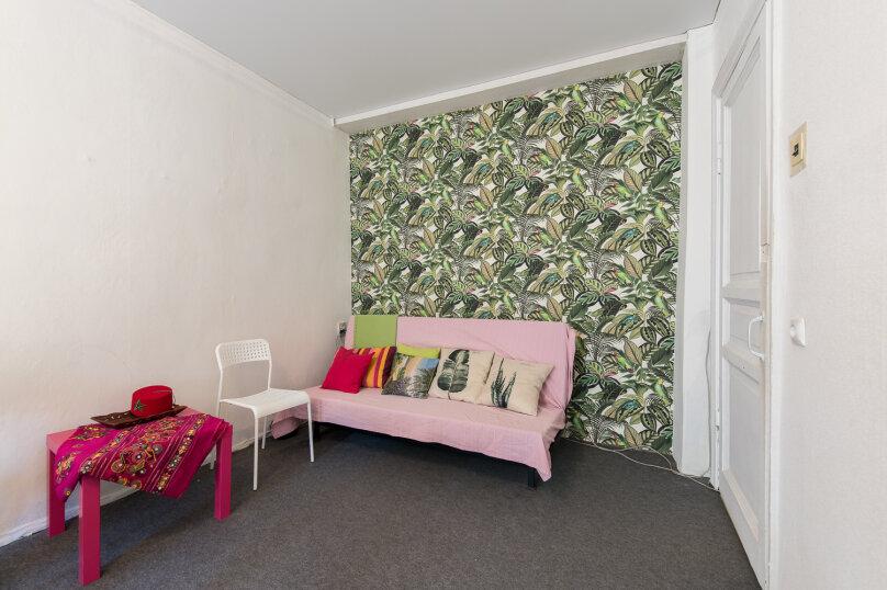 2-комн. квартира, 52 кв.м. на 8 человек, улица Чайковского, 12, Санкт-Петербург - Фотография 4