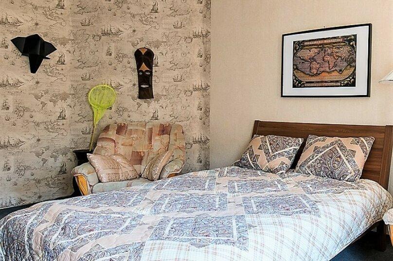 2-комн. квартира, 52 кв.м. на 8 человек, улица Чайковского, 12, Санкт-Петербург - Фотография 9
