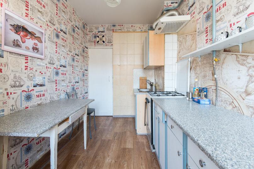 2-комн. квартира, 52 кв.м. на 8 человек, улица Чайковского, 12, Санкт-Петербург - Фотография 11