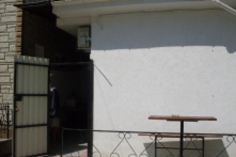 комната №7 (двухместная), Земская улица, 5, Феодосия - Фотография 2