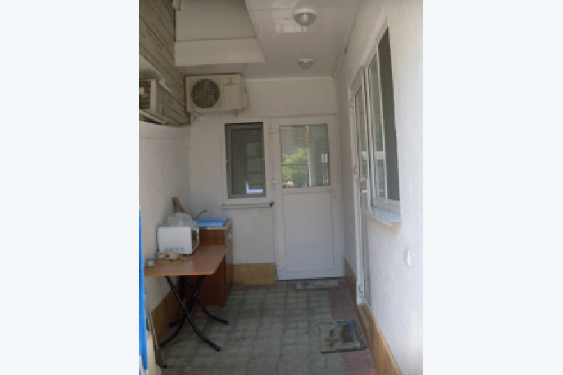 комната №7 (двухместная), Земская улица, 5, Феодосия - Фотография 3