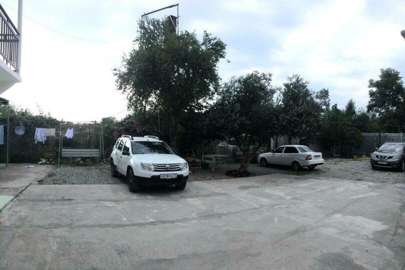 """Гостиница """"На Саят-Нова 9"""", улица Саят-Нова, 9 на 13 комнат - Фотография 14"""