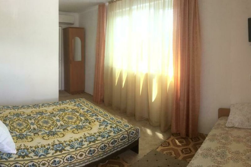 3-х местный номер, улица Саят-Нова, 9, Алахадзы - Фотография 3