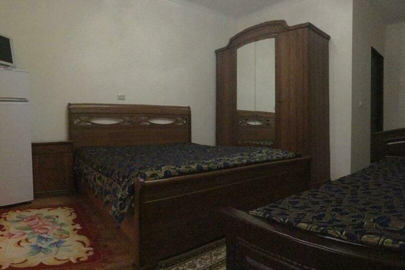 4-х местный номер, улица Саят-Нова, 9, Алахадзы - Фотография 2