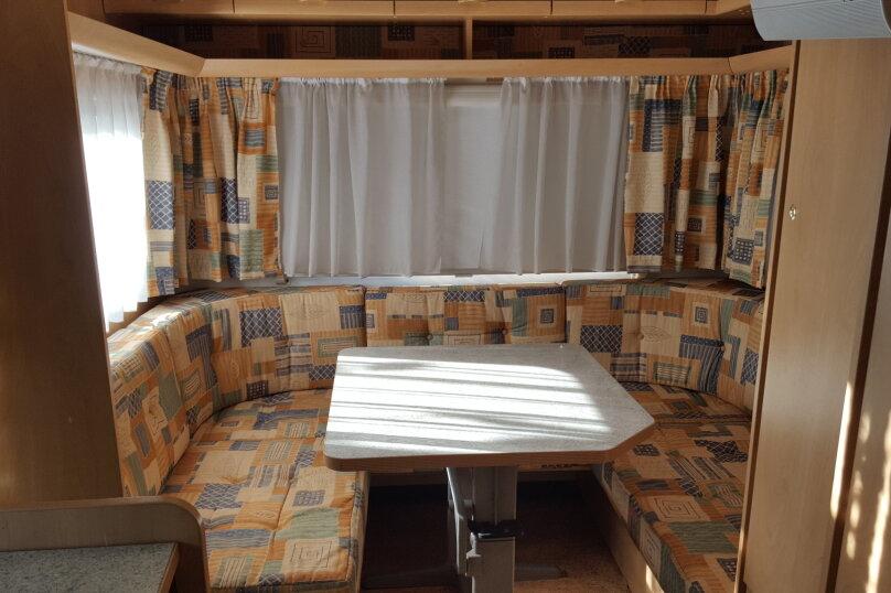 Дом на колесах, станица Сергиевская, ул. Береговая, 67, Кореновск - Фотография 2