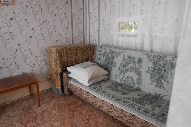 """Гостевой дом """"Азовское море"""", Пушкина, 9 на 3 комнаты - Фотография 26"""
