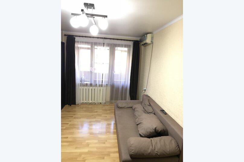 1-комн. квартира, 30.3 кв.м. на 4 человека, улица Свердлова, 7, Геленджик - Фотография 1