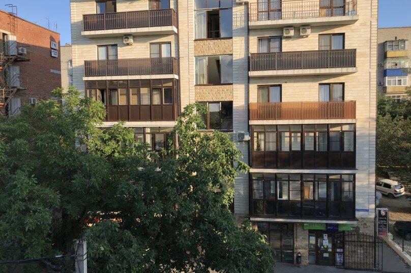 1-комн. квартира, 30.3 кв.м. на 4 человека, улица Свердлова, 7, Геленджик - Фотография 10
