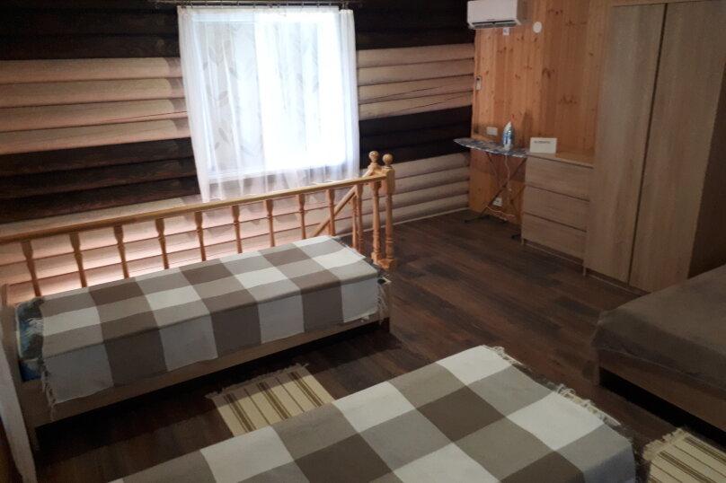 Дом, 55 кв.м. на 6 человек, 1 спальня, Коммунистическая, 88, Сенной - Фотография 15