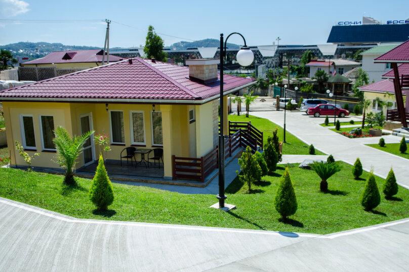 Коттеджный комплекс «Тихая гавань», улица Мира, 23 на 5 номеров - Фотография 57