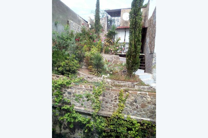 2х местный номер, Парниковая улица, 2, Алушта - Фотография 5