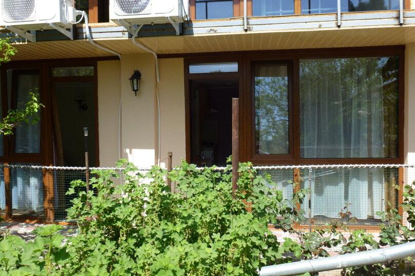 """Гостевой дом """"Лавровый"""", Кооперативный переулок, 6 на 4 комнаты - Фотография 5"""
