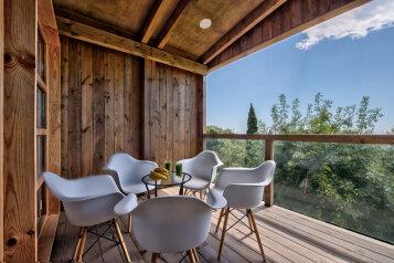 Дом (шале), 120 кв.м. на 10 человек, 4 спальни, Шайна, 113, Голубой Залив - Фотография 1
