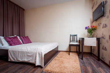 1-комн. квартира, 25 кв.м. на 4 человека, Гороховая улица, Санкт-Петербург - Фотография 1