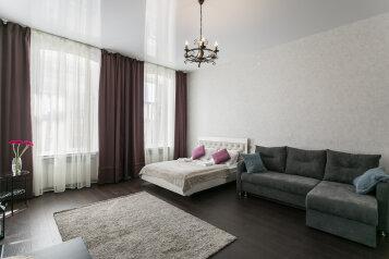 1-комн. квартира, 25 кв.м. на 4 человека, Колокольная улица, Санкт-Петербург - Фотография 2