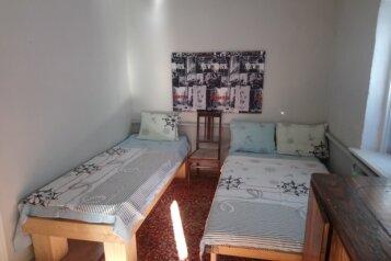 Дом на берегу моря , 22 кв.м. на 4 человека, 2 спальни, улица Герцена, Геленджик - Фотография 3