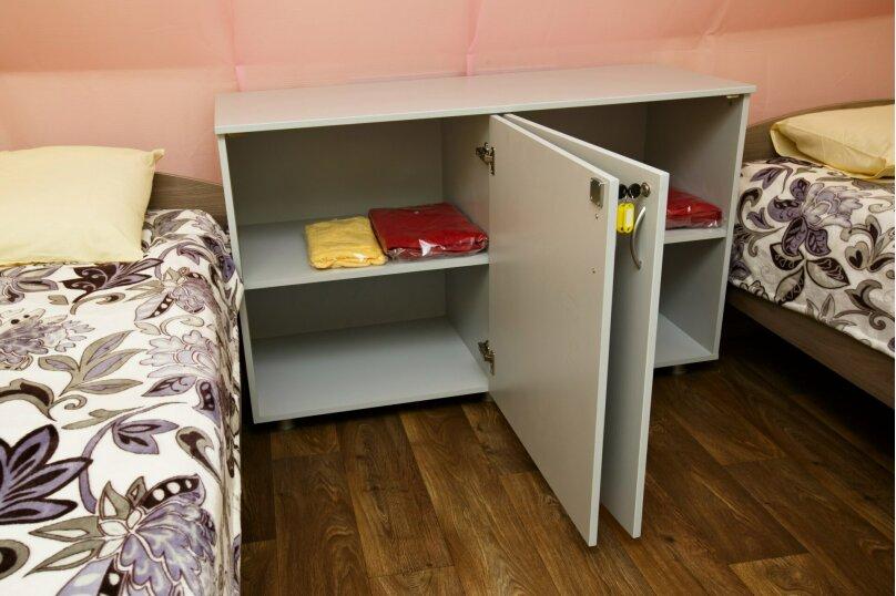 """Хостел """"Mini Hotel TMN"""", Республики, 181/1 на 11 номеров - Фотография 23"""