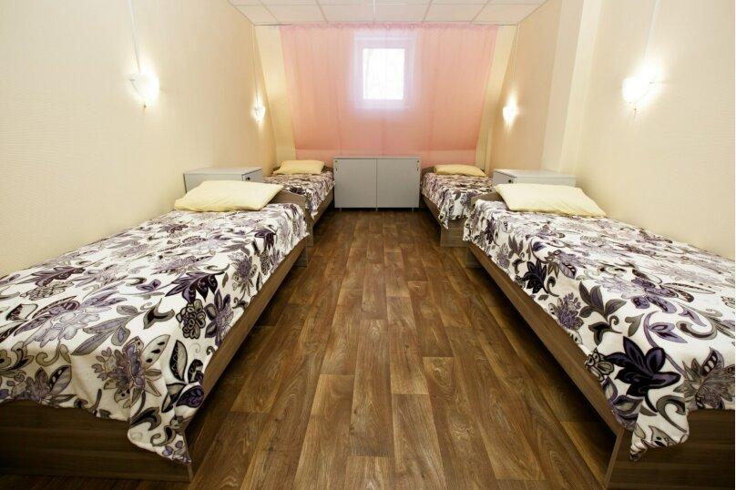 """Хостел """"Mini Hotel TMN"""", Республики, 181/1 на 11 номеров - Фотография 27"""
