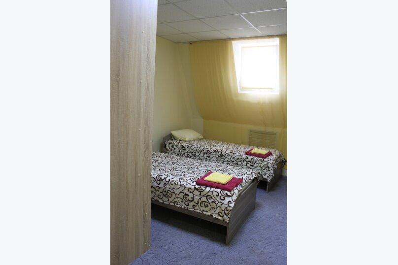"""Хостел """"Mini Hotel TMN"""", Республики, 181/1 на 11 номеров - Фотография 29"""