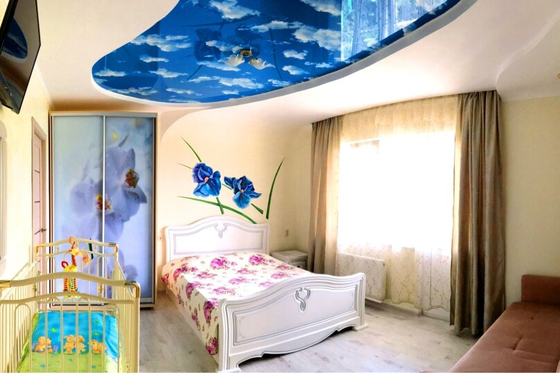 """Гостевой дом """"На Морской 6"""", Морская улица, 6 на 10 комнат - Фотография 89"""