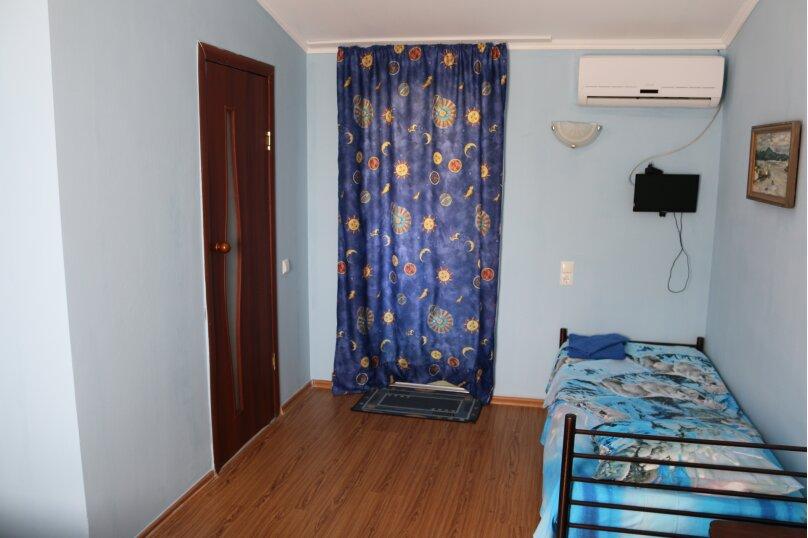 4-х местный стандарт с удобствами в номере, Енисейская улица, 27А, Нижнее Учдере, Сочи - Фотография 1
