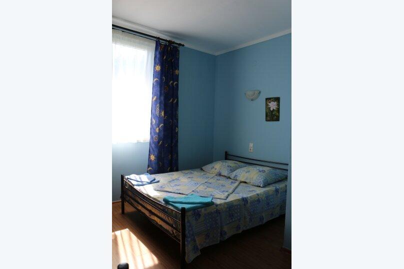 4-х местный стандарт с удобствами в номере, Енисейская улица, 27А, Нижнее Учдере, Сочи - Фотография 2
