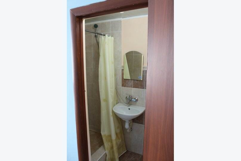 4-х местный стандарт с удобствами в номере, Енисейская улица, 27А, Нижнее Учдере, Сочи - Фотография 3